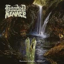 Hooded Menace ‎– Ossuarium Silhouettes Unhallowed