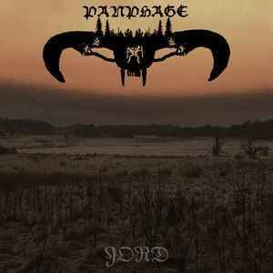 Panphage – Jord