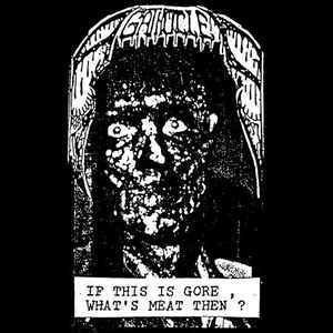 Agathocles – If This Is Gore, What's Meat Then?