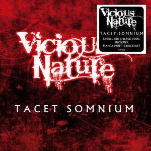 Vicious Nature – Tacet Somnium
