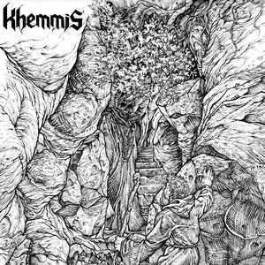 Spirit Adrift / Khemmis - Fraught With Peril