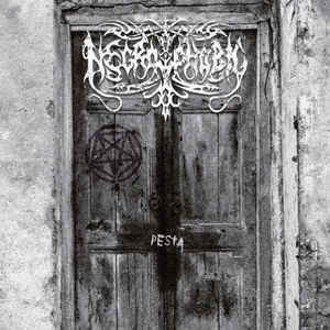 Necrophobic ‎– Pesta