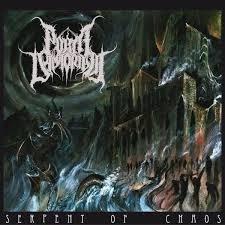 Porta Daemonium - Serpent of Chaos