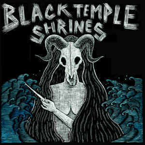 Black Temple Shrines - Black Temple Shrins