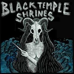 Black Temple Shrines - Black Temple Shrins