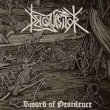 Deiquisitor - Sword of Pestilience