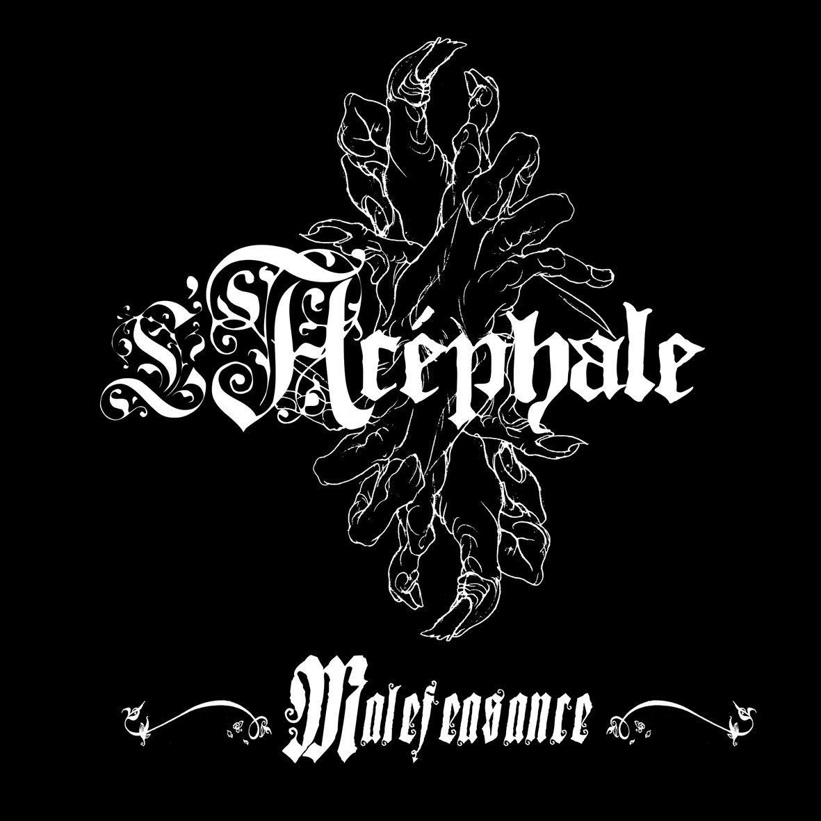L'Acephale – Malefeasance