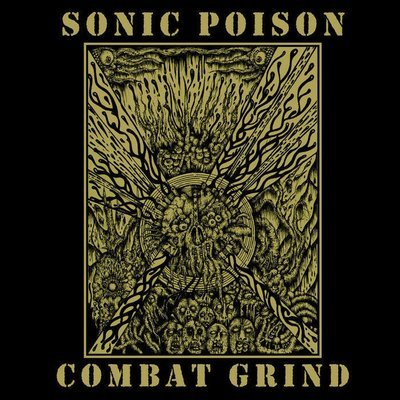 Sonic Posion - Combat Grind, 7