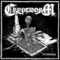 """Cryptworm - Verminosis, 7"""""""