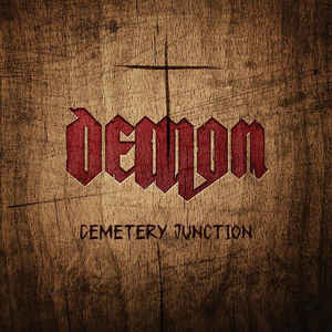Demon ‎– Cemetery Junction