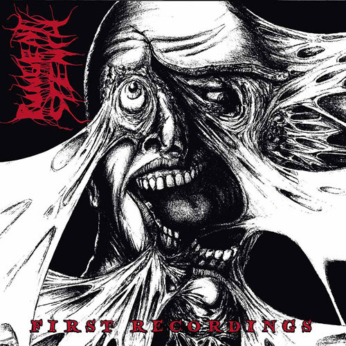 Pungent Stench - First Recordings