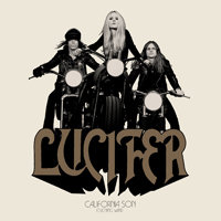 Lucifer - Calfornia Son, 7""