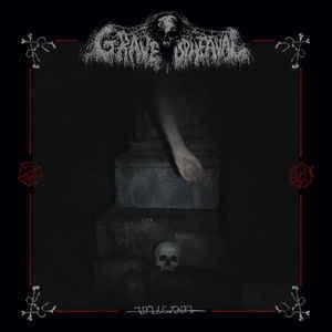 Grave Upheaval - Untitled (II)