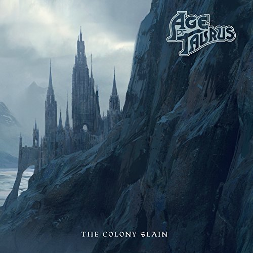 Age of Taurus - The Colony Slain