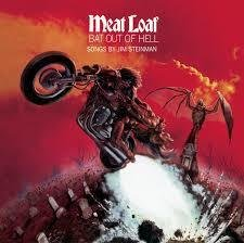 Meat Loaf - Bat of of Hell