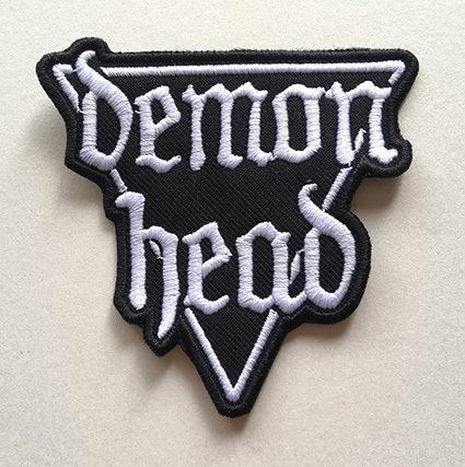 Demon Head - Patch