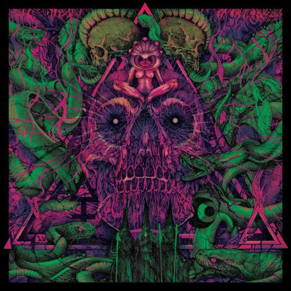 Doom Snake Cult - Love Sorrow Doom