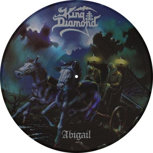 King Diamond - Abigail (Picture Disc)