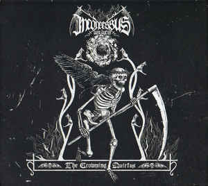 Inconcessus Lux Lucis ‎– The Crowning Quietus