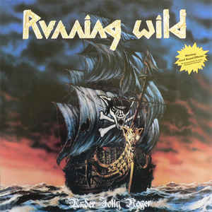 Running Wild - Under Jolly Roger