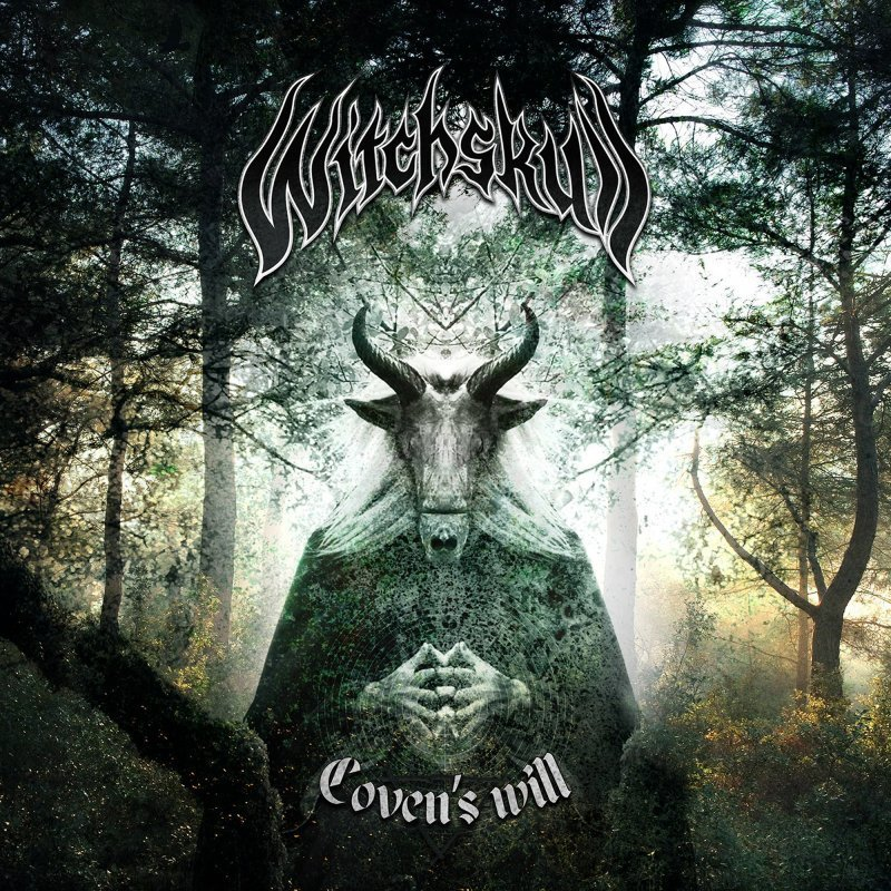 Witchskull - Coven's Will
