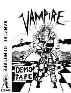 Vampire - Demotape