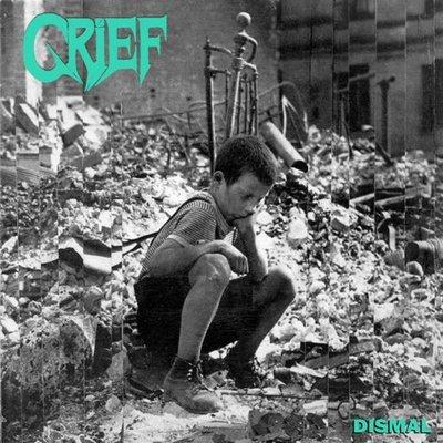 Grief - Dismal