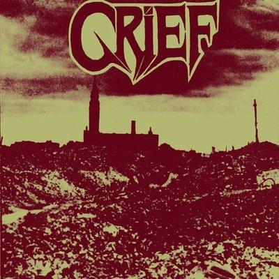 Grief - Grief