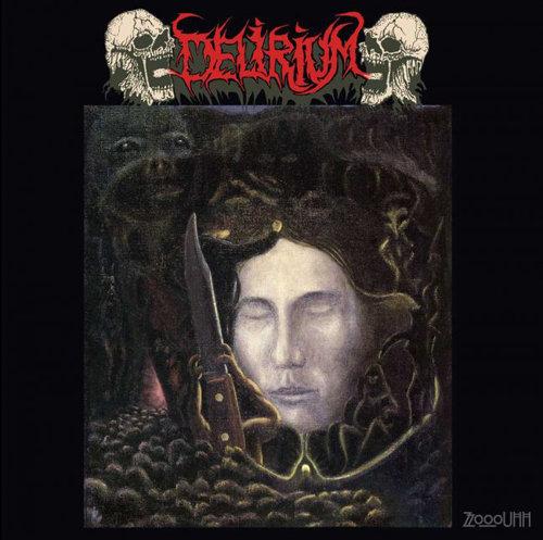 Delirium -  Zzooouhh