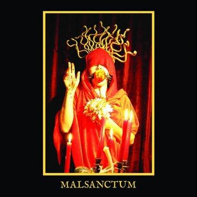 Malsanctum - Malsanctum