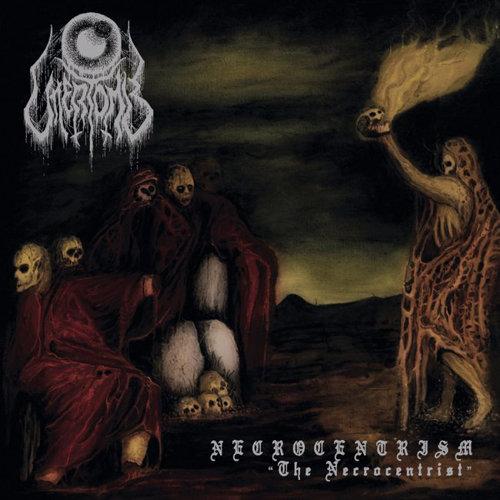 Uttertomb - Necrocentrism: The Necrocentrist