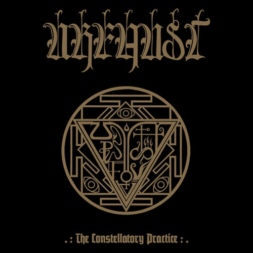 Urfaust - The Constellatory Practice