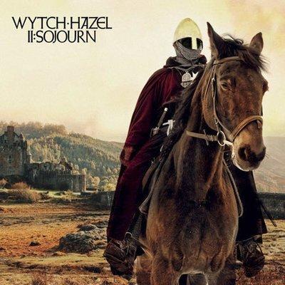 Wytch Hazel - II:Sojourn