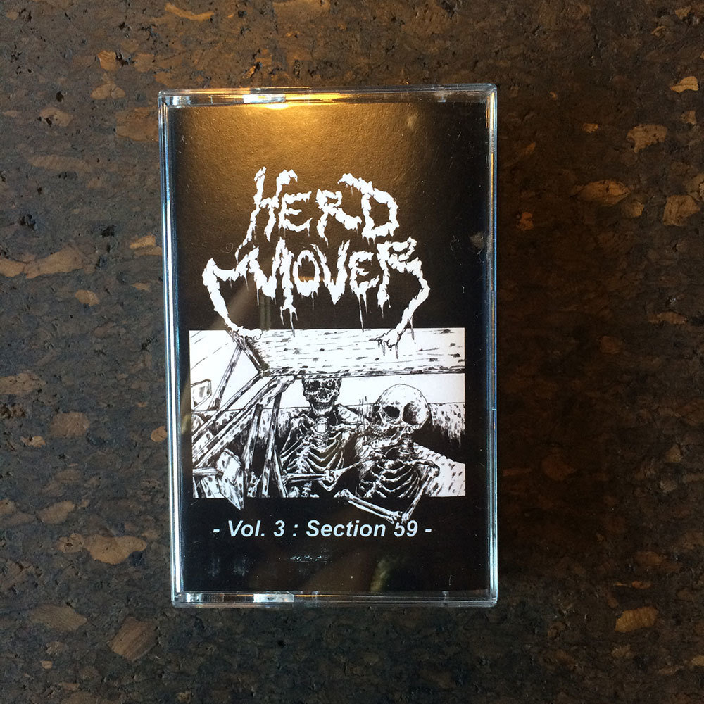 Herd Mover - Vol. 3 : Section 59