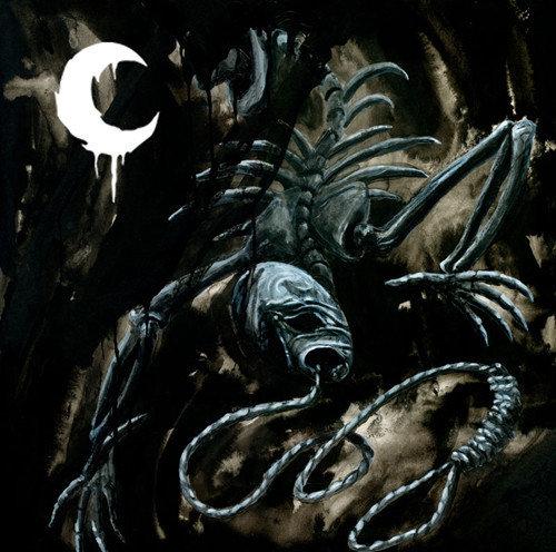 Leviathan - Silhouette in Splinters