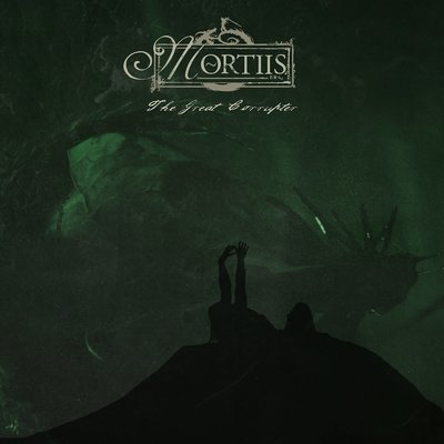 Mortiis - The Great Corrupter