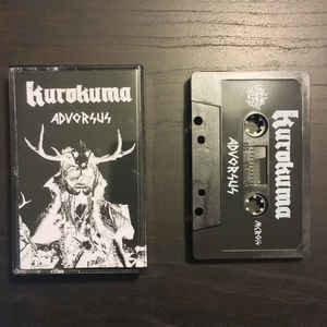 Kurokuma – Advorsus