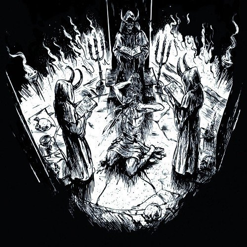 Blood Chalice - Sepulchral Chants of Self-Destruction