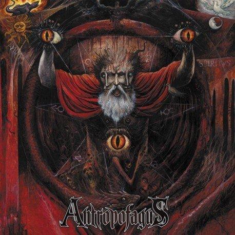 Antropofagus - Methods Of Resurrection