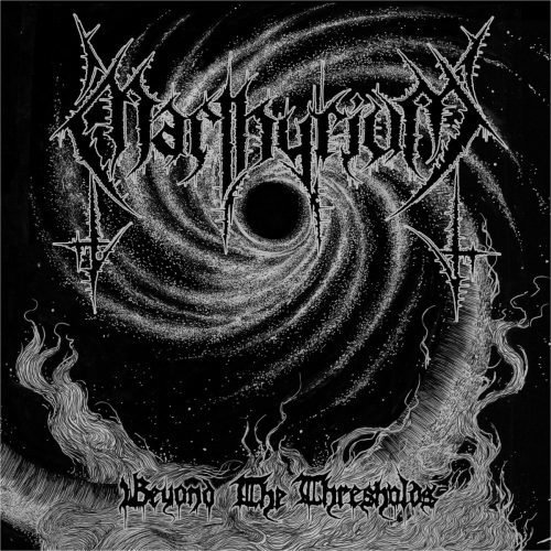 Marthyrium - Beyond the Thresholds