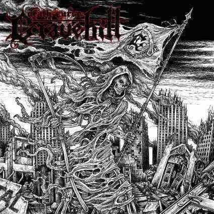 Gravehill - Death Curse