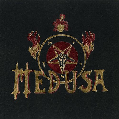Medusa – First Step Beyond
