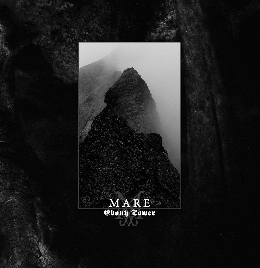 MARE - Ebony Tower