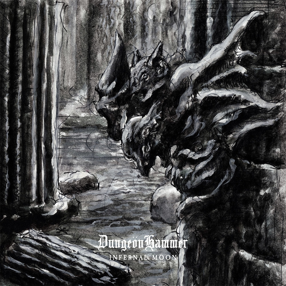 Dungeönhammer – Infernal Moon