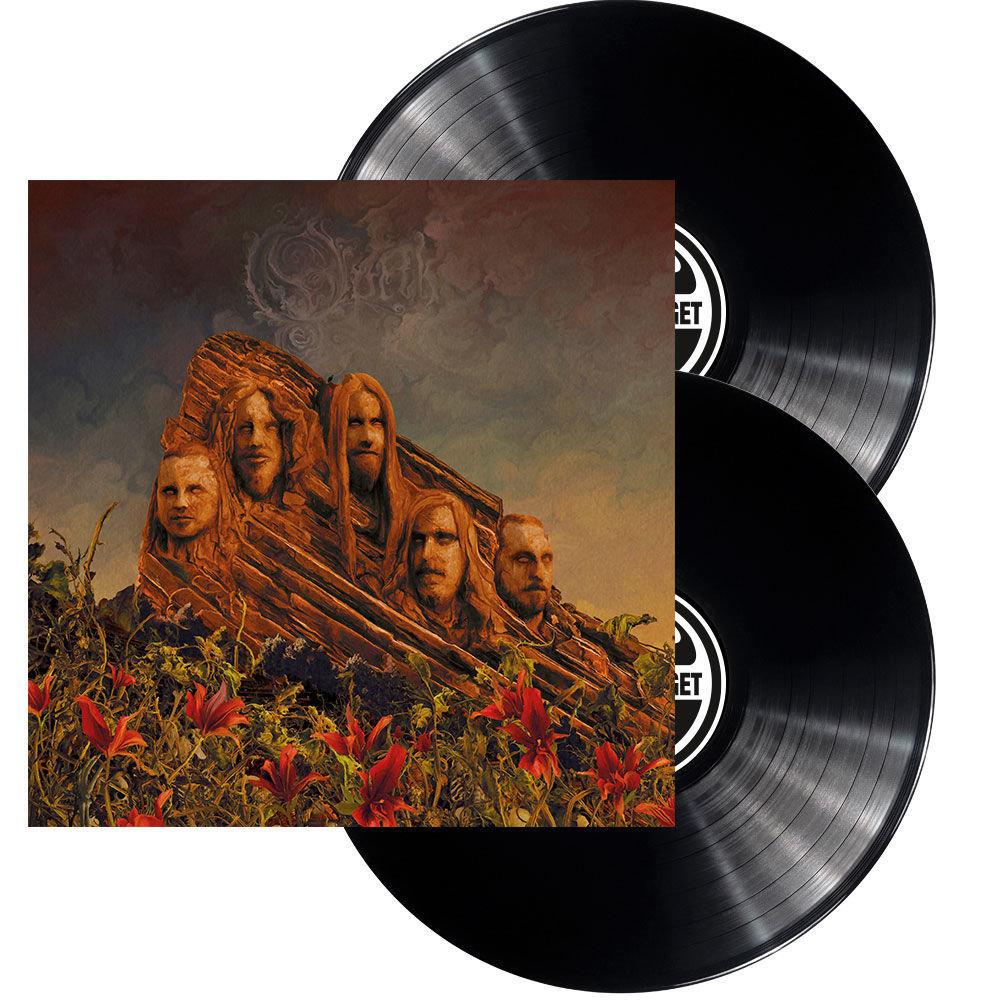 Opeth - Garden of Titans