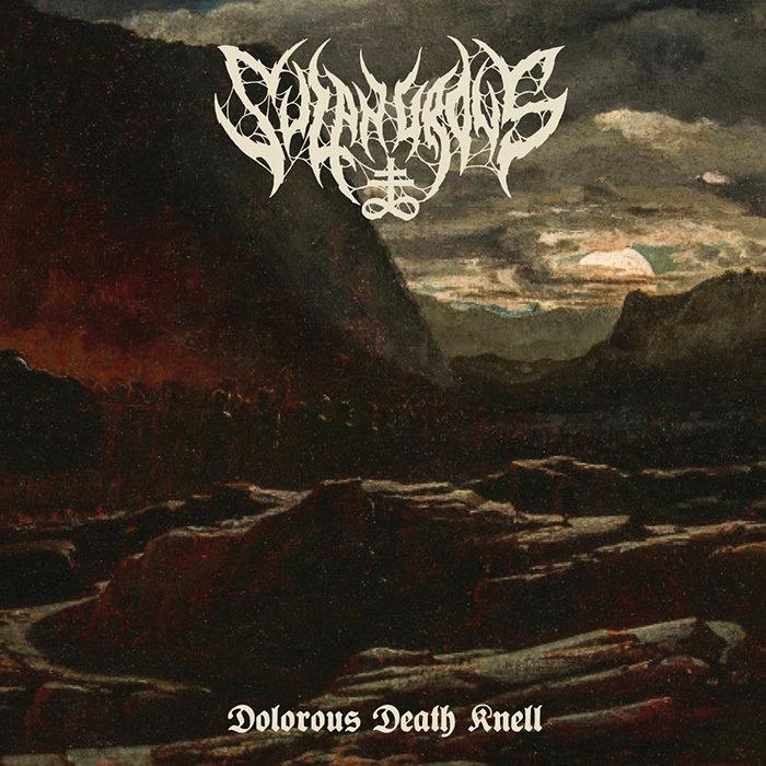 Sulphurous - Dolorous Death Knell