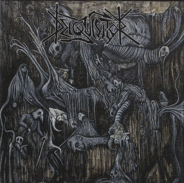 Deiquisitor - Deiquisitor