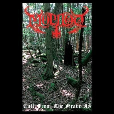 Moenos – Call From The Grave II