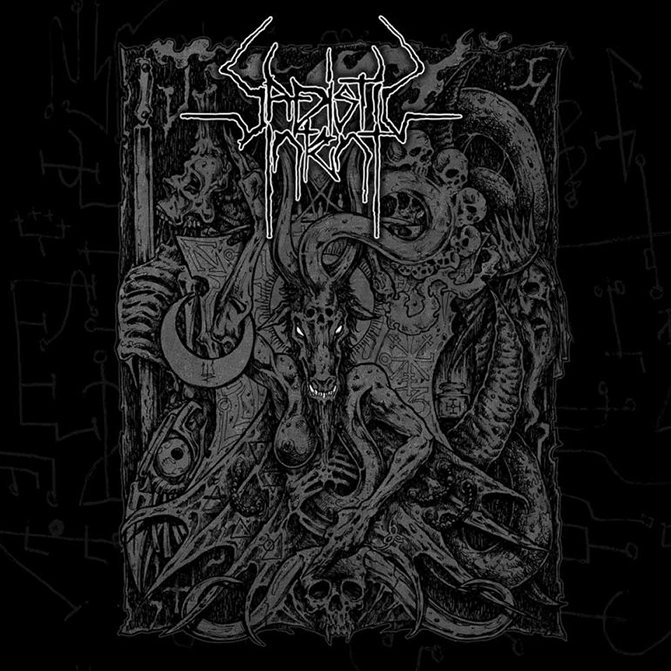 Sadistic Intent / Pentacle - Invocations Of The Death-Ridden