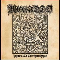 Megiddo - The Heretic/ Hymns To The Apocalypse